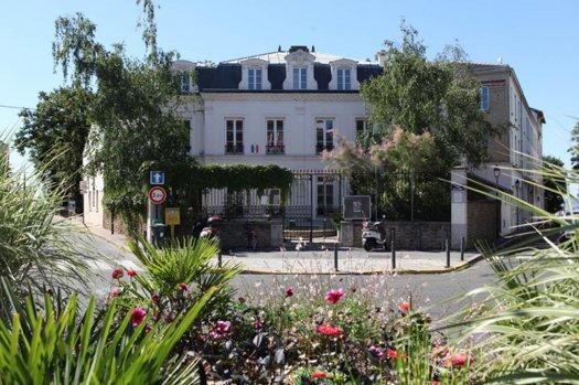 Centre Culturel Jean Cocteau aux Lilas