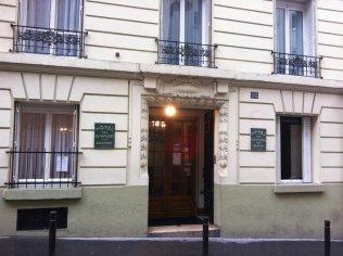 R server un h tel porte de la chapelle paris for Reserver un hotel paris