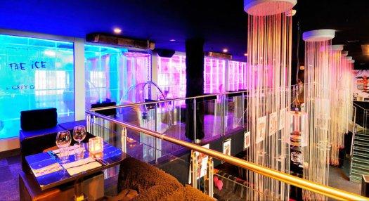 kube hotel un lieu insolite pour tout type d 39 v nements d 39 entreprise. Black Bedroom Furniture Sets. Home Design Ideas