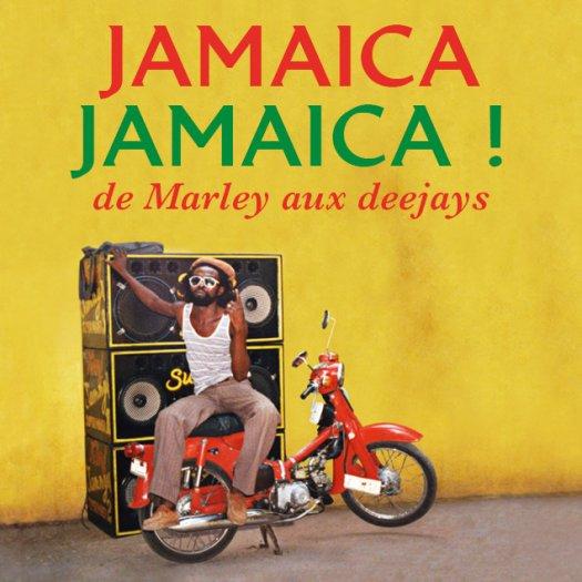 Jamaica Jamaica à La Philharmonie de Paris
