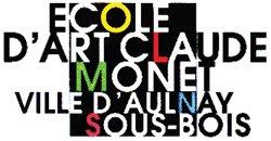 École d'art Claude Monet à Aulnay-sous-Bois