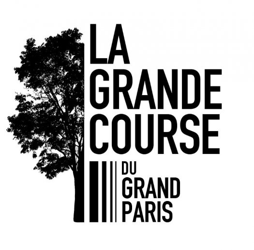 La Grande course du Grand Paris 2018 - logo