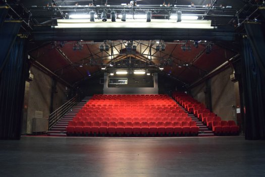 Berthelot Theater Montreuil in Paris Region