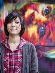 Sêma Lao, French street artist