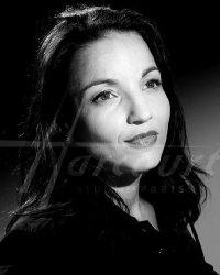 Sarah Ourahmoune © Studios Harcourt Paris