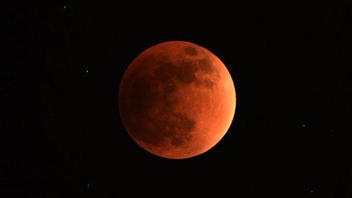 Où voir l'éclipse de lune en Seine-Saint-Denis