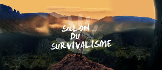 survival expo, salon survivalisme Paris