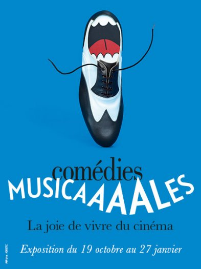 comédies musicales philharmonie