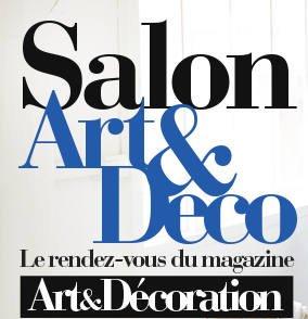 Salon Art et Déco - Grande Halle de la Villette 2019