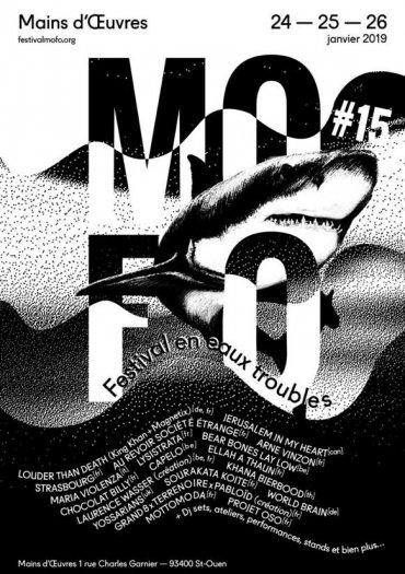 MOFO 2019 - Festival à Mains d'Oeuvres