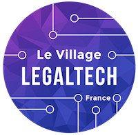 Village Legaltech logo
