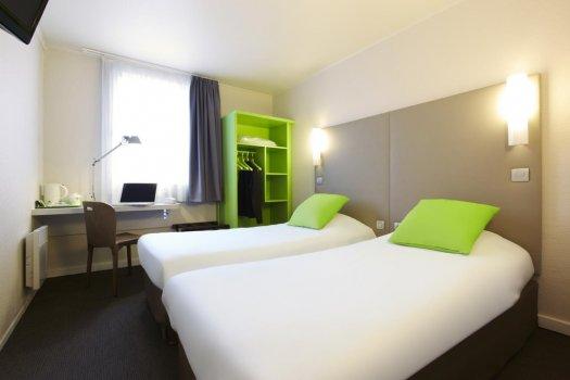 Chambre Campanile Paris Est Bobigny