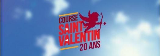 Course Saint Valentin 2019