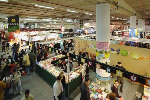 salon du livre et de la presse jeunesse montreuil