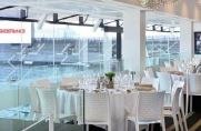 Corporate events at Stade de France