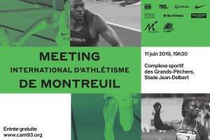 Meeting de Montreuil - juin 2019