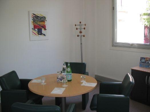 Petite salle de réunion - Regus