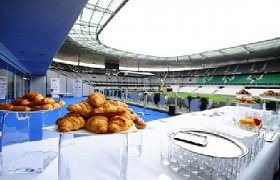 Stade de France JO 2024