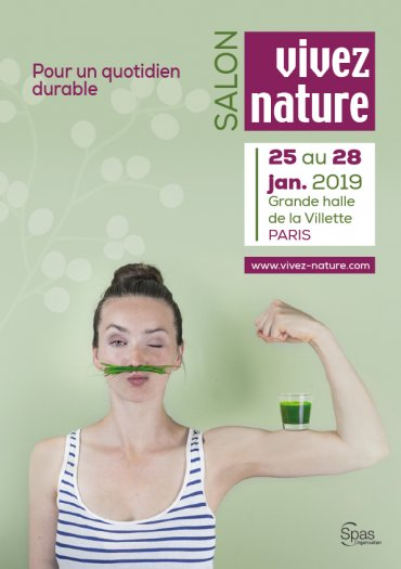 Vivez nature à la Villette 2020