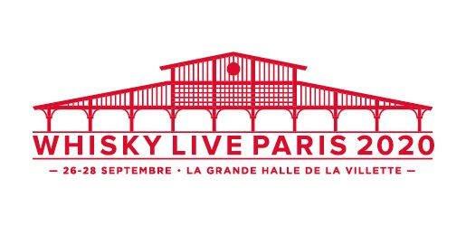Whisky Live Paris La Villette 2020 - pro et gd public