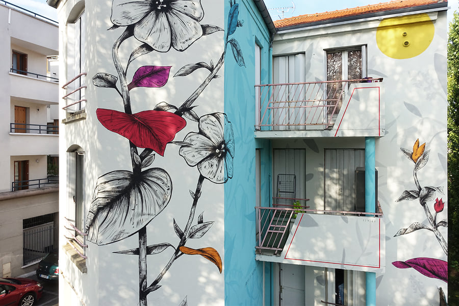 Street Art Avenue Saison 4 2019