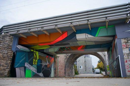 Street Art Avenue Saison 4, Roid MSK