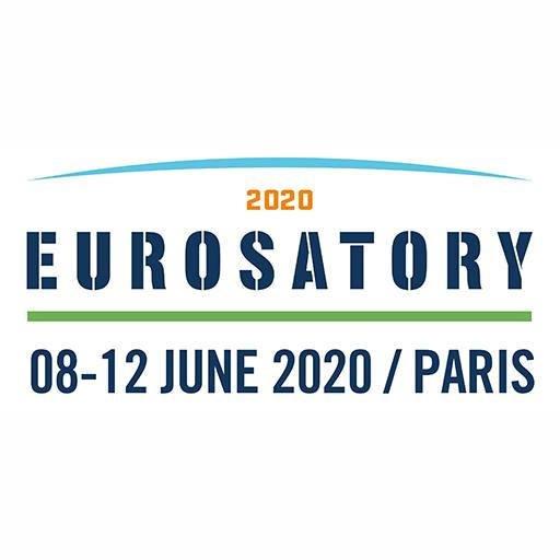 Eurosatory - juin 2020 - Parc expo Paris Nord Villepinte