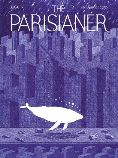 The Parisianer 2050 CDG
