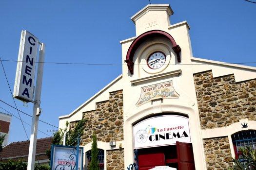 Cinéma La Fauvette Neuilly-Plaisance