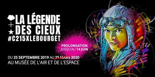 C215 - exposition prolongée au Bourget, Musée de l'air