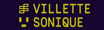 Villette Sonique 2020 - provisoire