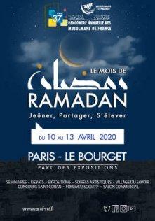 30ème rencontre des musulmans de france 2021