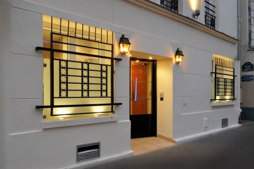18 Hôtel Paris