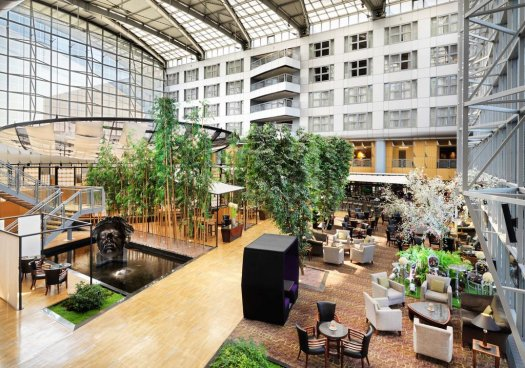 Hyatt Regency Paris CDG