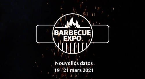 Barbecue Expo mars 2021 - Paris Event Center - aff provisoire