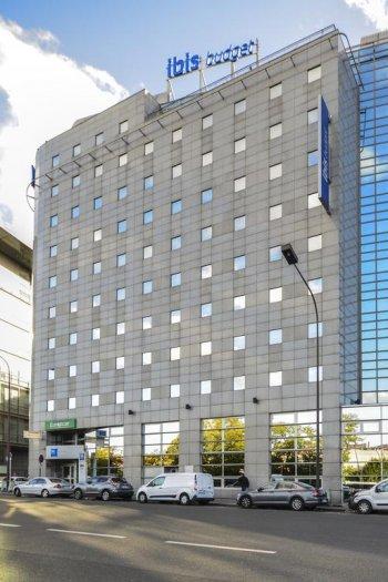 Hôtel Ibis Budget Porte D'Orleans