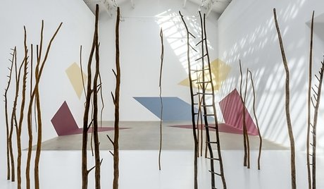 Dimensions of reality, galerie Ropac