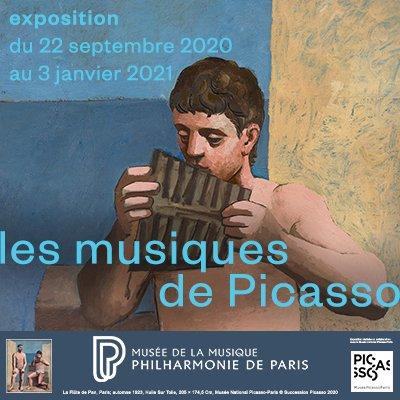 Picasso Philharmonie