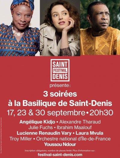FSD 2020 concerts septembre
