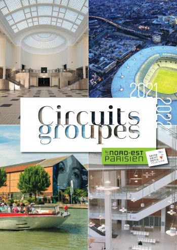 Brochure Groupes