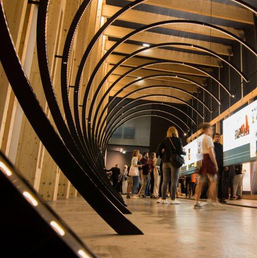 La Fabrique du métro - Grand Paris Express