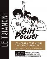 Girl Power : appel à films à destination des jeunes !