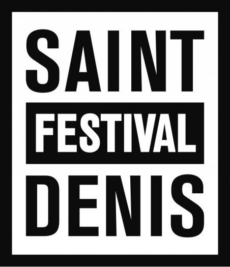 logo festival Saint-Denis 2021