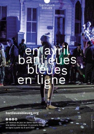 Banlieues Bleues 2021