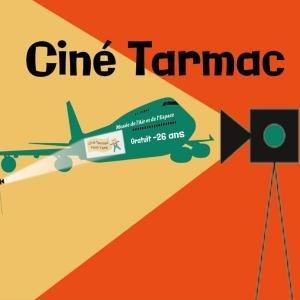 Ciné-tarmac été 2021 au Musée de l'air - Le Bourget