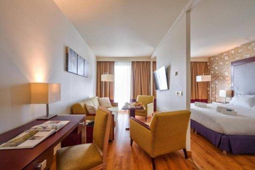 Zenitude hôtel-résidences Paris CDG