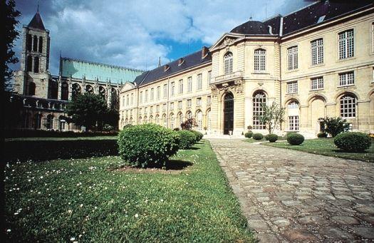 Maison de l'éducation de la légion d'honneur