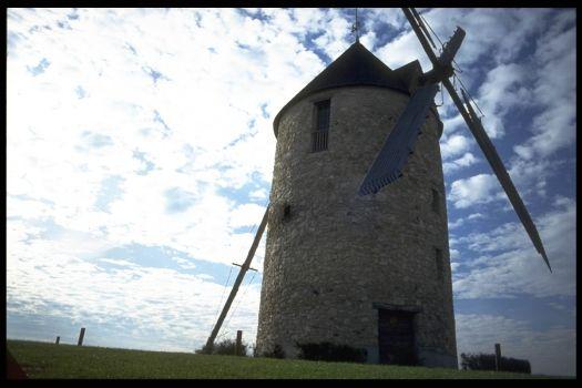 Moulin du Sempin