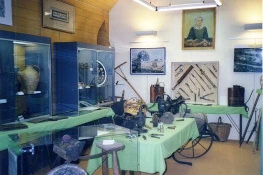 Musée horticole