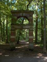 park de la Poudrerie - Sevran